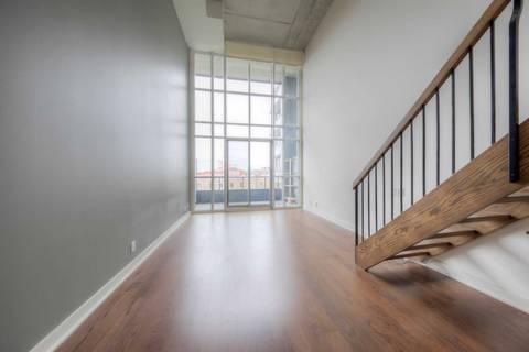Apartment for rent at 5 Hanna Ave Unit 446 Toronto Ontario - MLS: C4445406