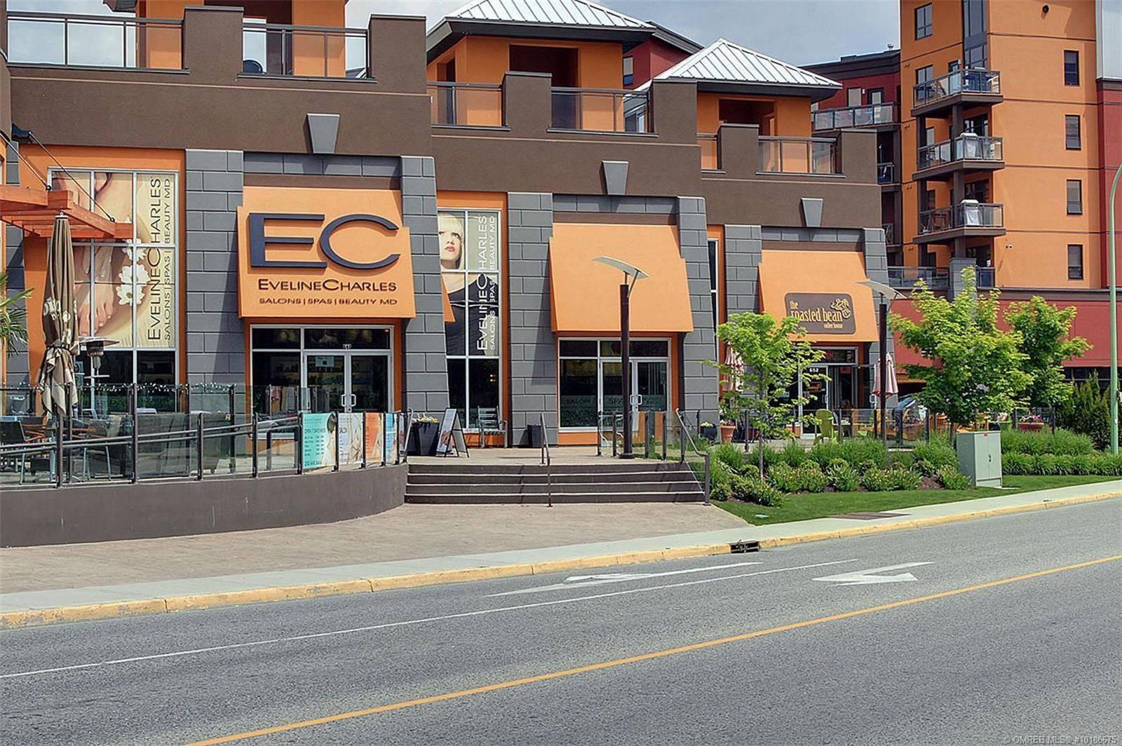 Condo for sale at 654 Cook Rd Unit 446 Kelowna British Columbia - MLS: 10186675