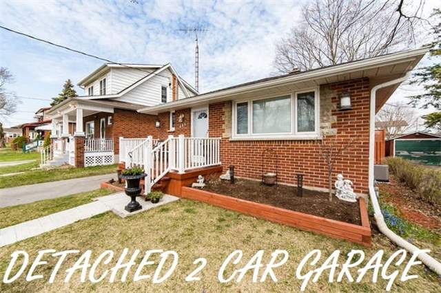 For Sale: 446 Adelaide Avenue, Oshawa, ON | 3 Bed, 2 Bath House for $529,900. See 20 photos!