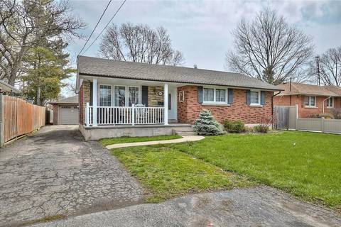 House for sale at 446 Clare Ave Welland Ontario - MLS: 30731155