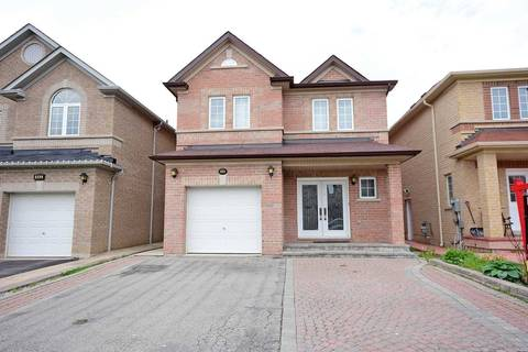 House for sale at 446 Comiskey Cres Mississauga Ontario - MLS: W4484183