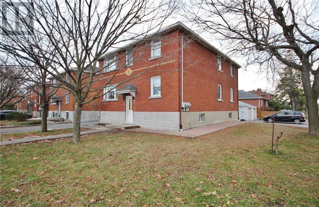 House for sale at 446 Dovercourt Ave Ottawa Ontario - MLS: 1176353