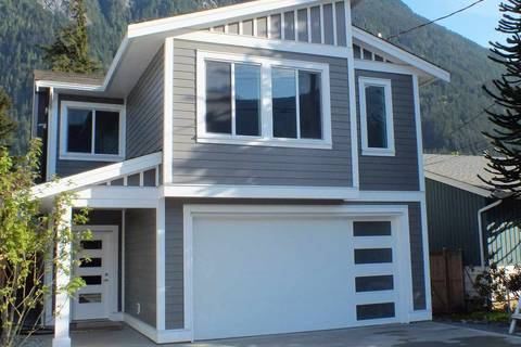 House for sale at 446 Fort St Hope British Columbia - MLS: R2365546