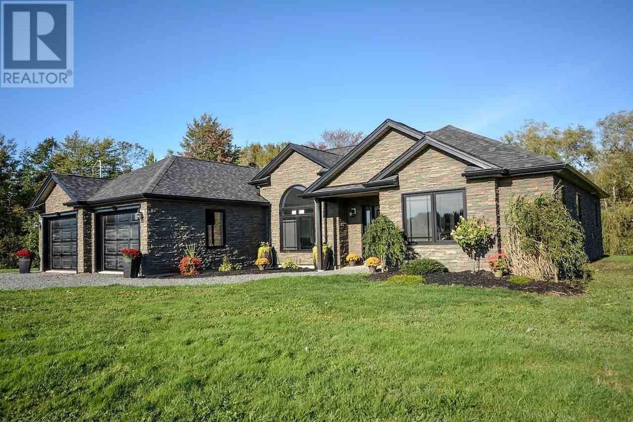House for sale at 446 Gabriel Rd Falmouth Nova Scotia - MLS: 201923318