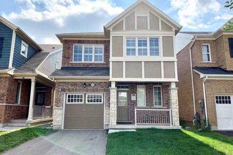 House for sale at 446 Grey Landing Dr Milton Ontario - MLS: W4574454