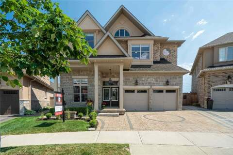 House for sale at 446 Hidden Trail Circ Oakville Ontario - MLS: W4818461