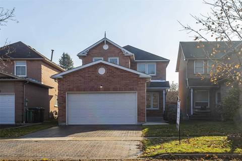 House for sale at 446 Luzon Cres Mississauga Ontario - MLS: W4630799