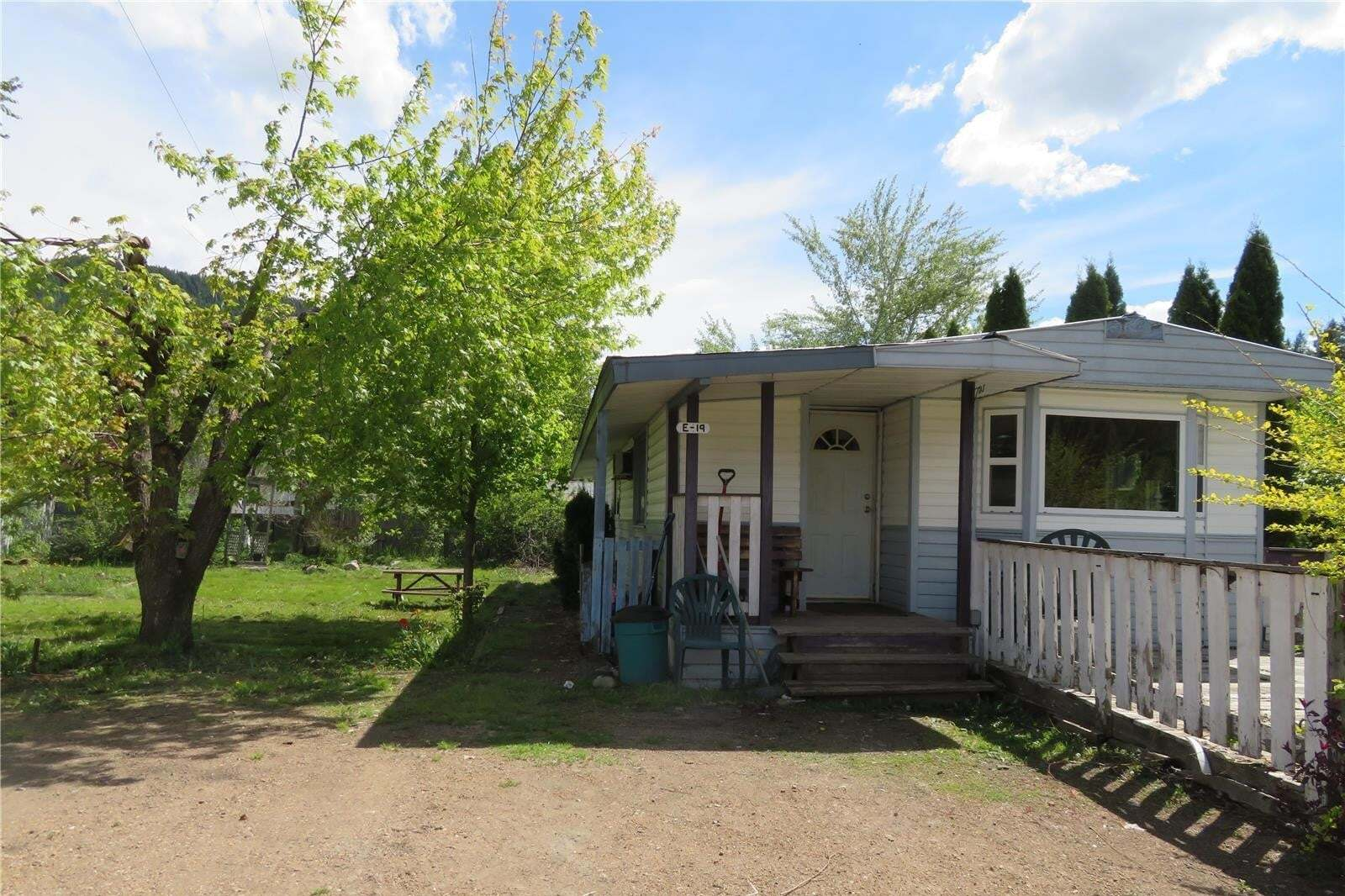 Home for sale at 446 Mabel Lake Rd Lumby British Columbia - MLS: 10205314