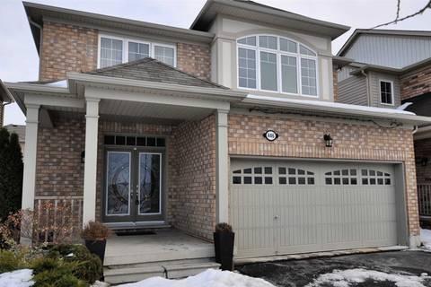 House for sale at 446 Mcjannett Ave Milton Ontario - MLS: W4435669