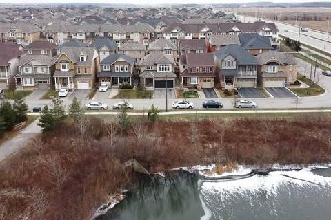 House for sale at 446 Mcjannett Ave Milton Ontario - MLS: W4653109