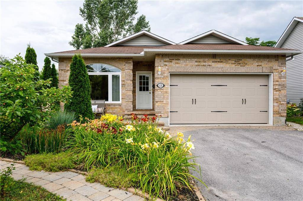 House for sale at 446 Moffatt St Carleton Place Ontario - MLS: 1165373