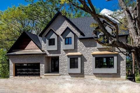 House for sale at 446 Murray Rd Penetanguishene Ontario - MLS: 279954