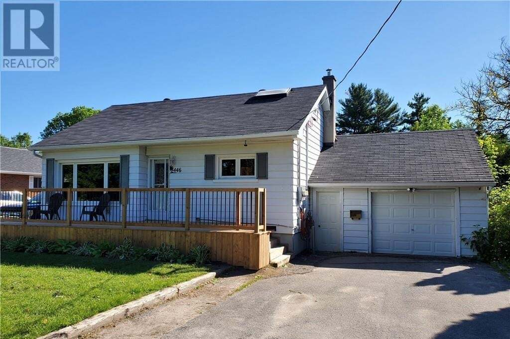 House for sale at 446 Peter St Orillia Ontario - MLS: 268292