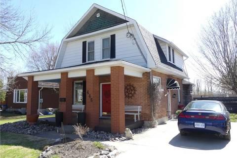 House for sale at 446 Raglan St N Renfrew Ontario - MLS: 1151235
