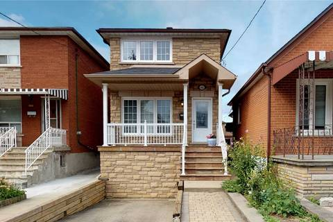 House for sale at 446 Salem Ave Toronto Ontario - MLS: W4574693