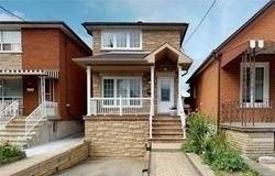 House for rent at 446 Salem Ave Toronto Ontario - MLS: W4750884