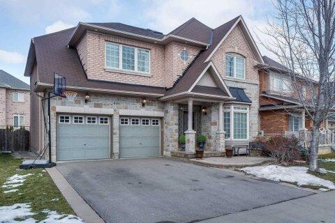 House for sale at 446 Summeridge Dr Vaughan Ontario - MLS: N5083283