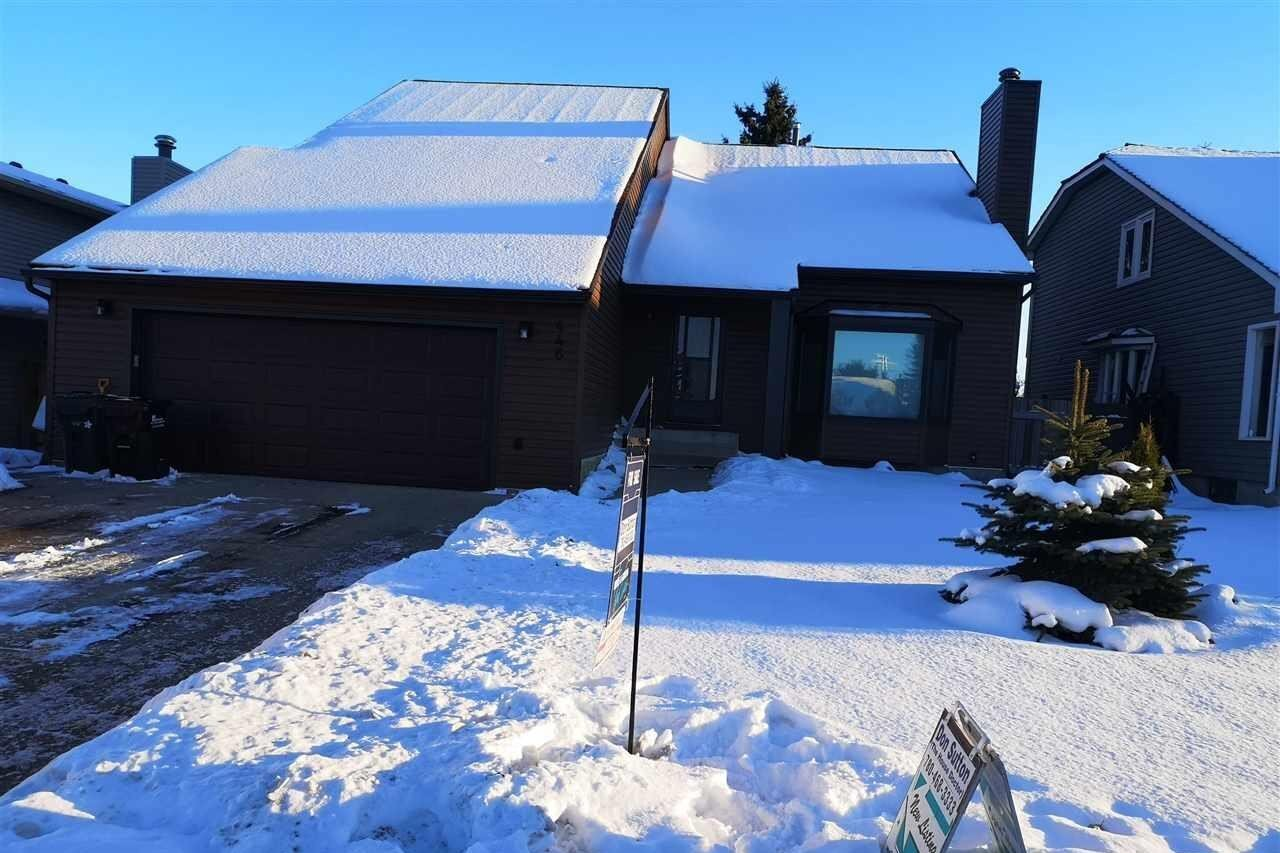 House for sale at 446 Village Dr Sherwood Park Alberta - MLS: E4221921