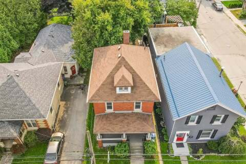 House for sale at 446 Woolwich St Guelph Ontario - MLS: X4917226