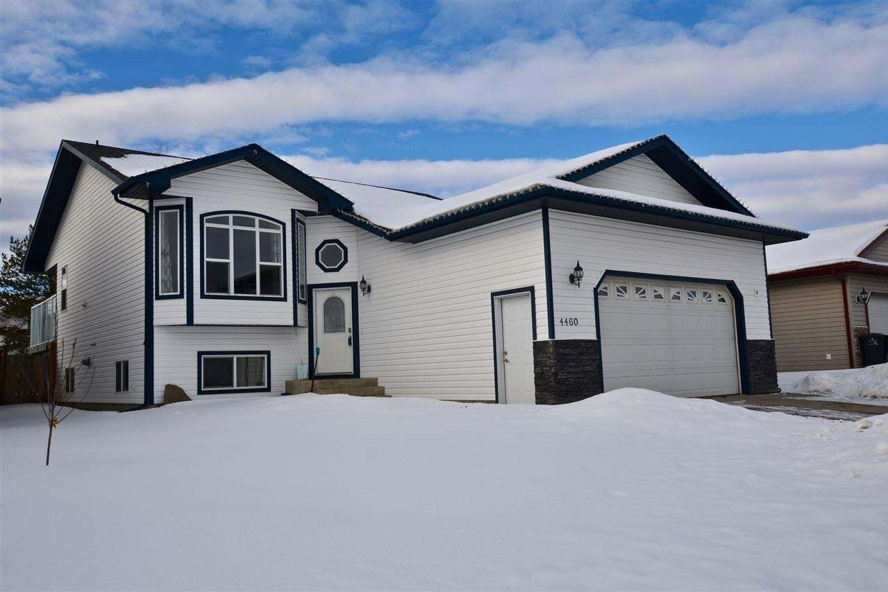 House for sale at 4460 40 St Drayton Valley Alberta - MLS: E4186556