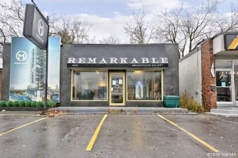 Commercial property for lease at 4461 Highway 7 Ave Markham Ontario - MLS: N4990774