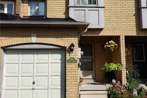 Townhouse for rent at 4465 Victory Ct Burlington Ontario - MLS: W4539525
