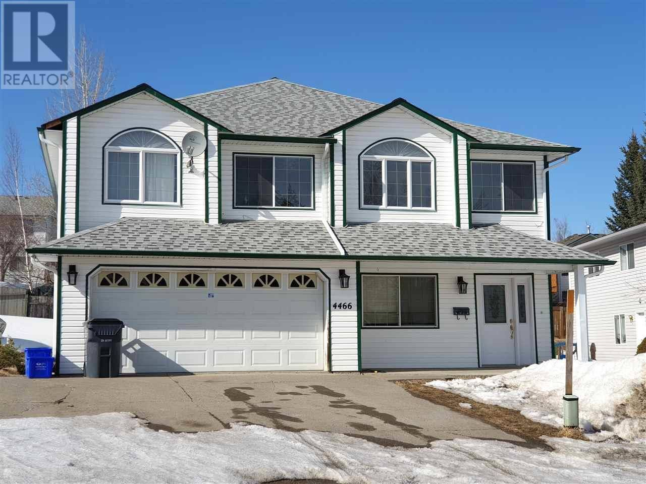 House for sale at 4466 Wheeler Rd Prince George British Columbia - MLS: R2446870