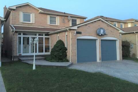 House for rent at 4467 Heathgate Cres Mississauga Ontario - MLS: W4862318