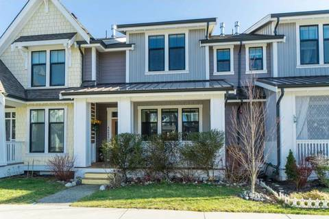 Townhouse for sale at 44690 Anglers Blvd Chilliwack British Columbia - MLS: R2437413