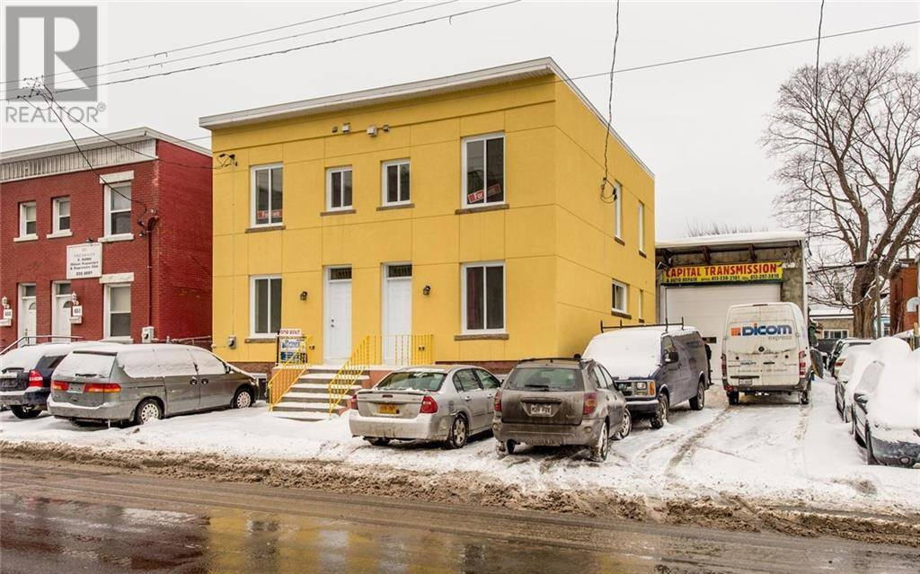 Commercial property for sale at 449 Catherine St Unit 447 Ottawa Ontario - MLS: 1177133