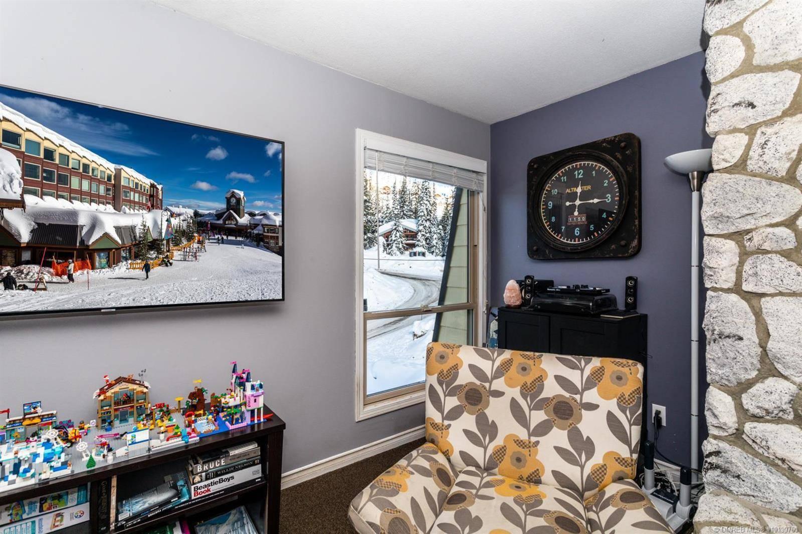 Condo for sale at 5375 Big White Rd Unit 447 Big White British Columbia - MLS: 10199760