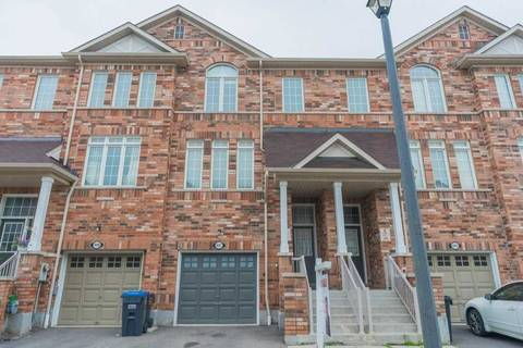 Townhouse for sale at 447 Aspendale Cres Mississauga Ontario - MLS: W4524308