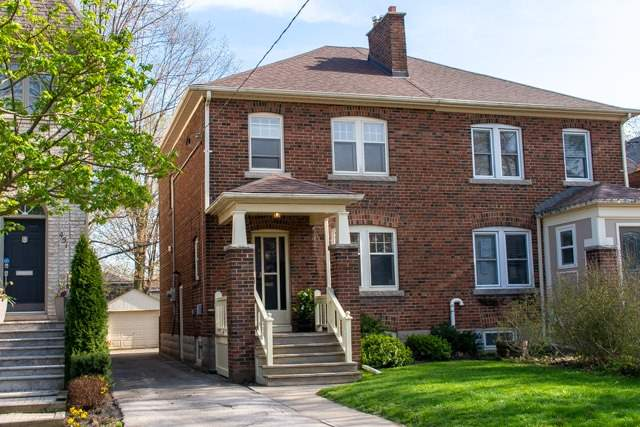 For Sale: 447 Balliol Street, Toronto, ON   3 Bed, 1 Bath Townhouse for $1,199,000. See 18 photos!