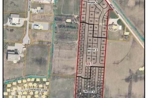 Commercial property for sale at 447 Bevel Line Rd Leamington Ontario - MLS: X4779843
