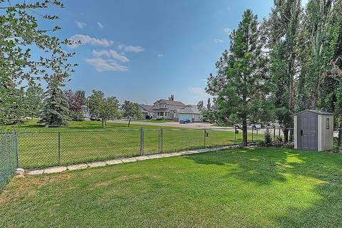 House for sale at 447 Cimarron Circ Okotoks Alberta - MLS: C4289531