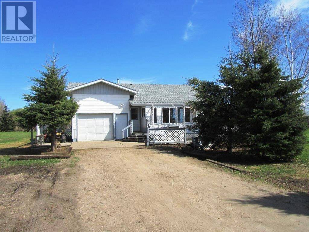 House for sale at  Course Rd Unit 4.47 Meadow Lake Saskatchewan - MLS: SK771410