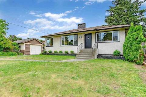 House for sale at 447 14th St E North Vancouver British Columbia - MLS: R2467556