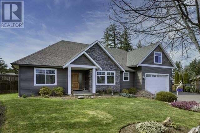 House for sale at 447 Gardener Wy Comox British Columbia - MLS: 467804