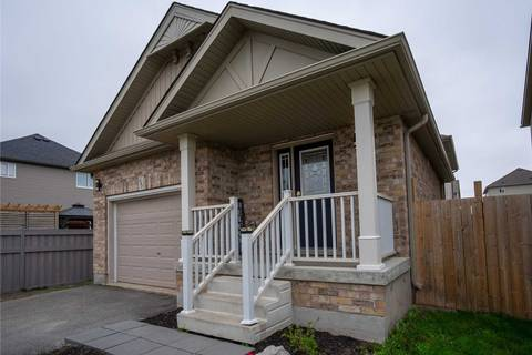 House for sale at 447 Greenwood Dr Essa Ontario - MLS: N4463491