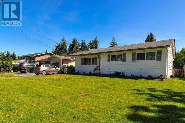 House for sale at 447 Harrogate Rd Campbell River British Columbia - MLS: 469408