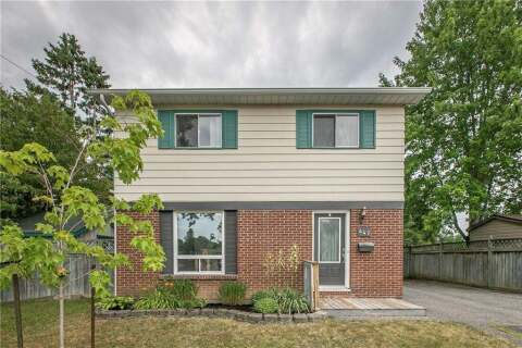House for sale at 447 Joseph St Carleton Place Ontario - MLS: 1197875