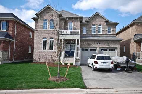House for rent at 447 Kincardine Terr Milton Ontario - MLS: W4825838