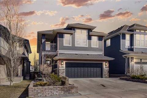House for sale at 447 Mahogany Te Southeast Calgary Alberta - MLS: C4278495