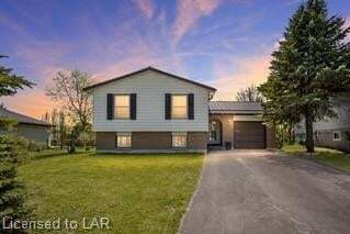 House for sale at 447 Mooney Cres Orillia Ontario - MLS: 262326