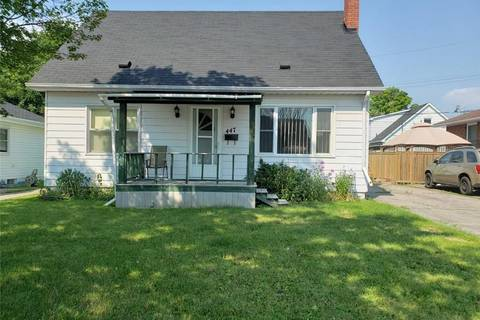 House for sale at 447 New St Renfrew Ontario - MLS: 1158951