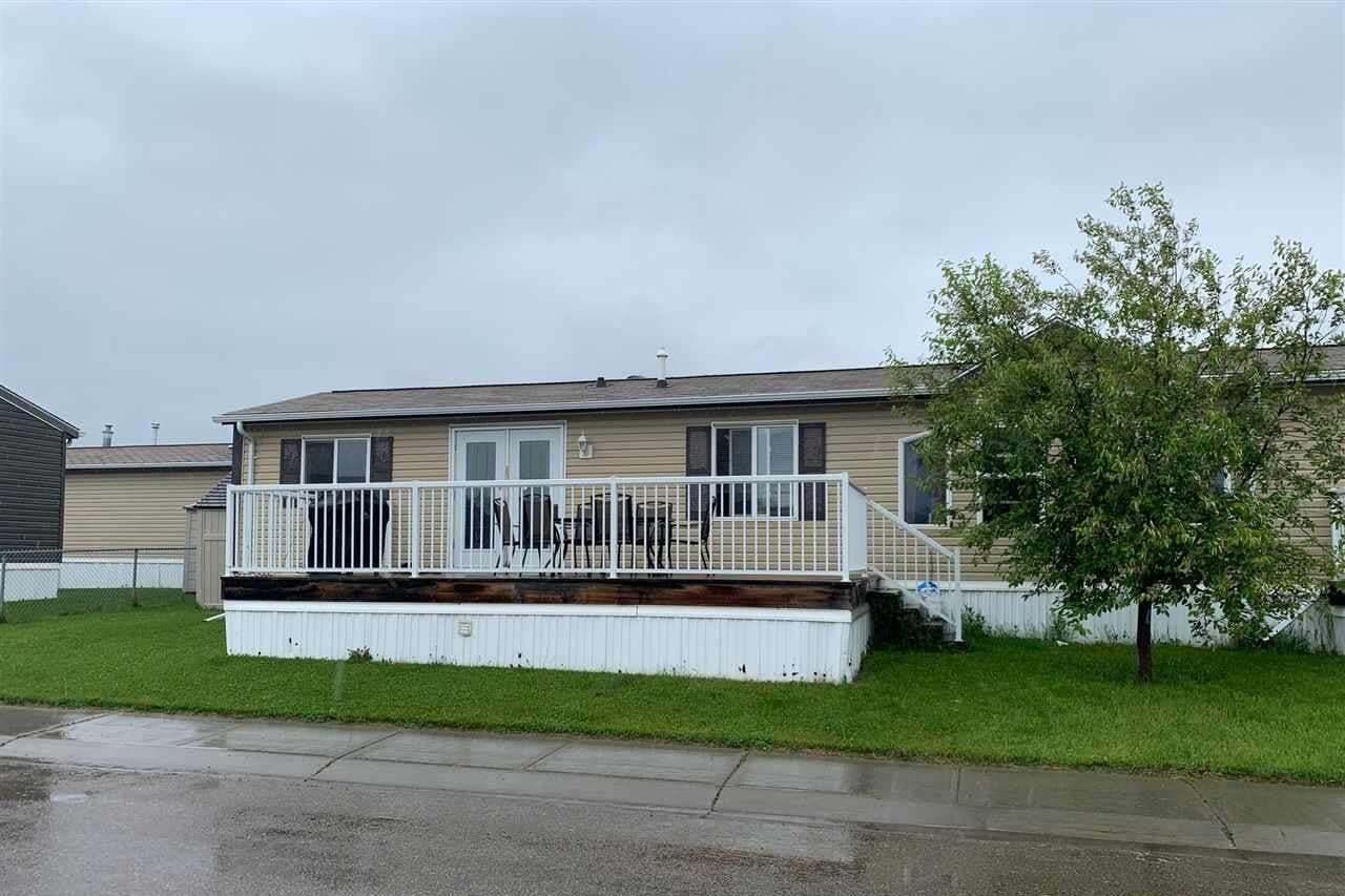 Home for sale at 447 Oak Wood Cr NW Edmonton Alberta - MLS: E4194987