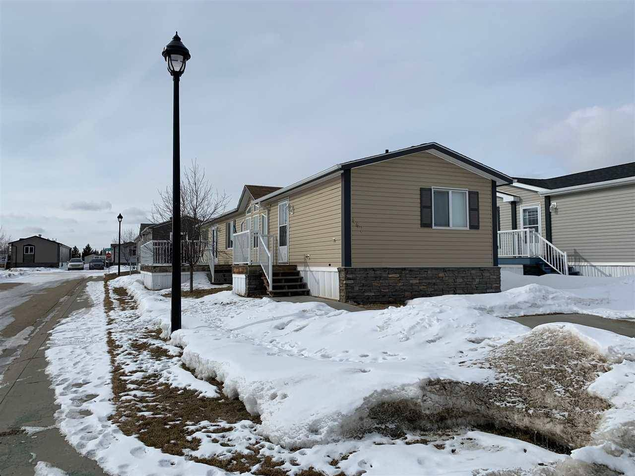 Home for sale at 447 Oak Wood Nw Edmonton Alberta - MLS: E4191893