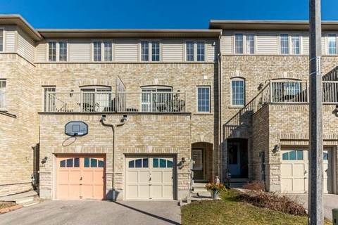 Townhouse for sale at 447 Rossland Rd Ajax Ontario - MLS: E4733494