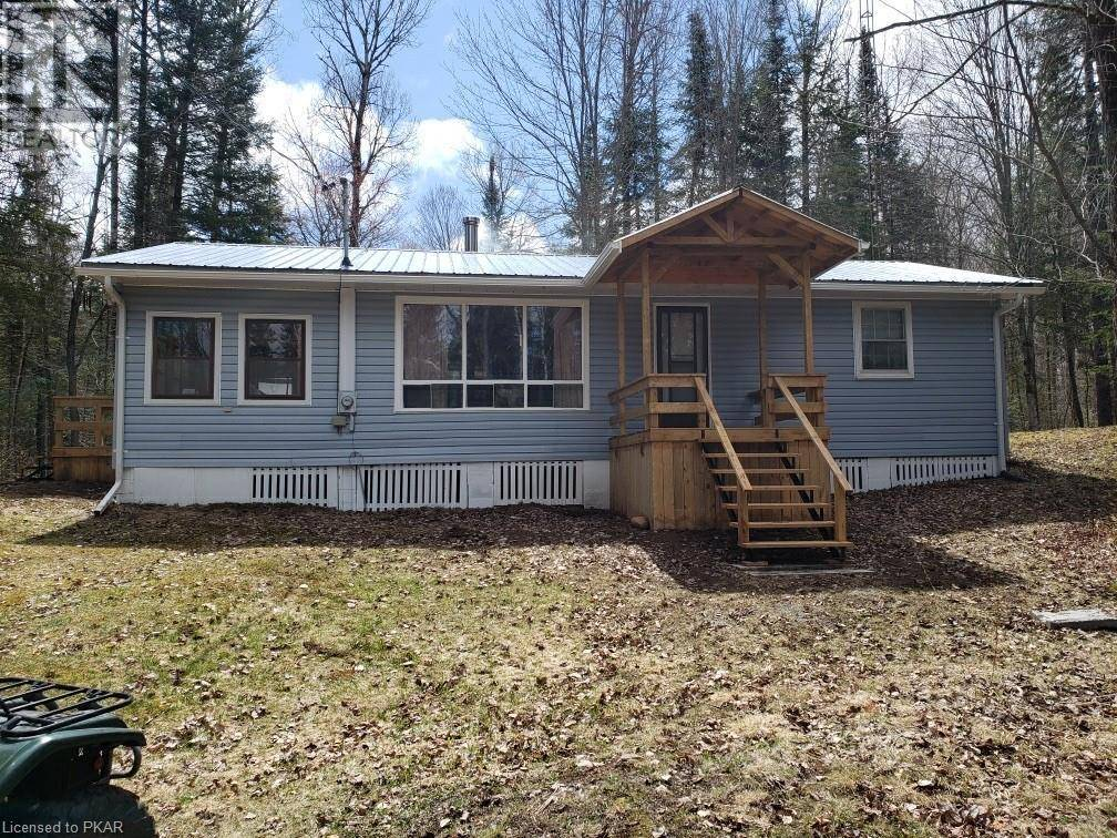 House for sale at 447 Salmon Lake Rd Trent Lakes Ontario - MLS: 236012