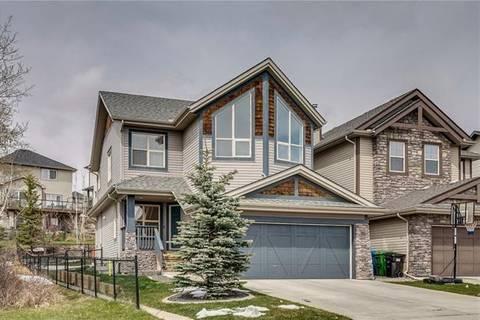 House for sale at 447 St Moritz Dr Southwest Calgary Alberta - MLS: C4242883
